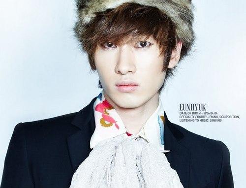 Eunhyuk~♥