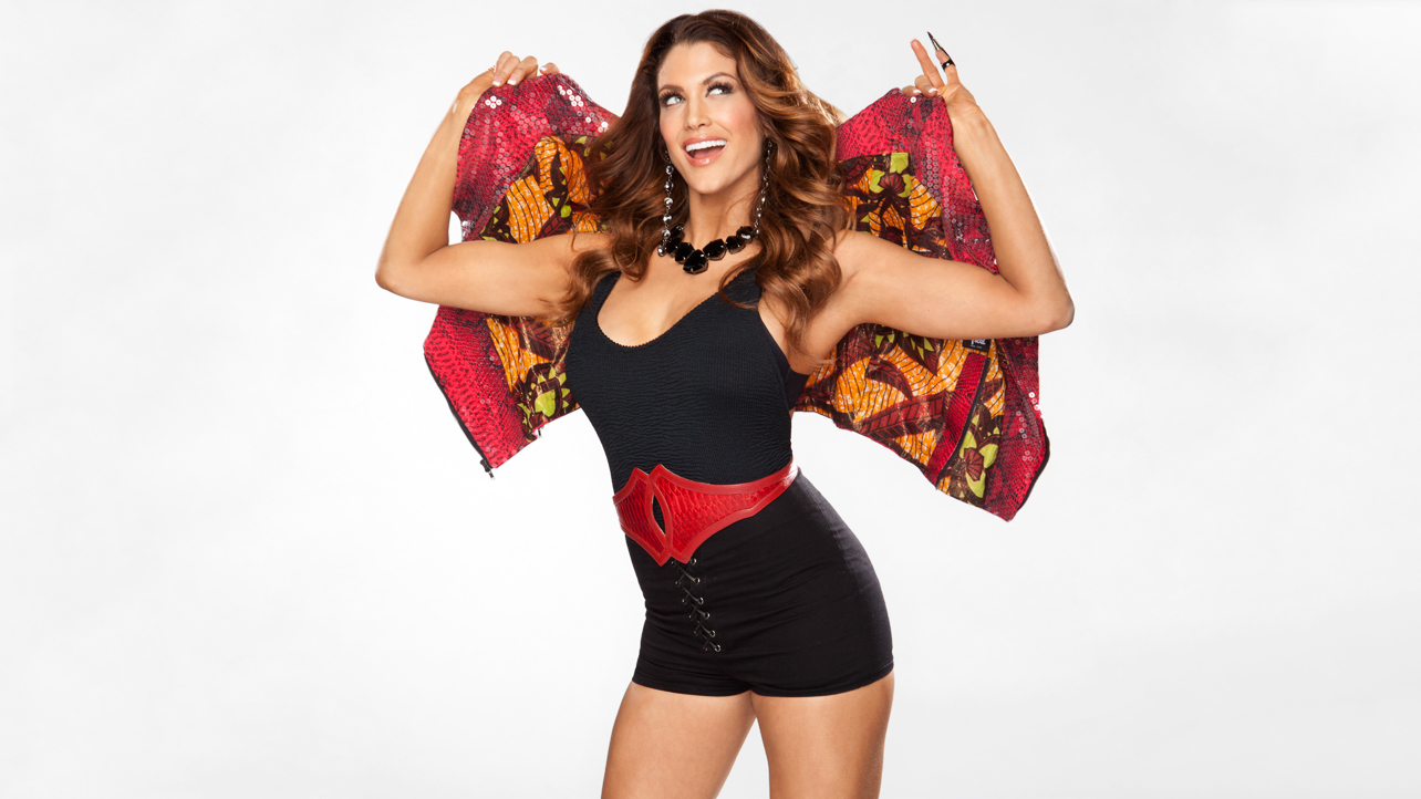 WWE Eve Torres Hot