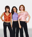 Every seasons promotional picture - charmed photo