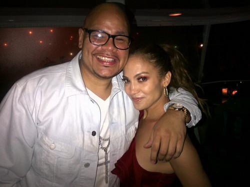 Fat Joe & Jennifer Lopez [2011]