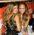 Fergie & Jennifer Lopez [2010]