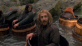 Fili-in-barrel-2 - the-hobbit-an-unexpected-journey photo