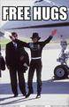 Free hugs!!!!! - michael-jackson photo