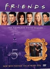 Friends CD covers