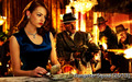 movies - Gangster Squad 2013 wallpaper