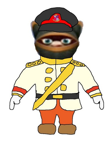 General Musa