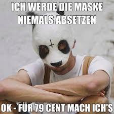 German Cro meme
