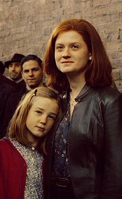 Ginny and lily