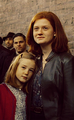 Ginny and lily - the-weasley-family photo