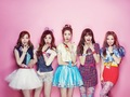 Girls' Generation @ Casio 'Kiss Me Baby-G'