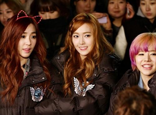 Girls Generation!♥