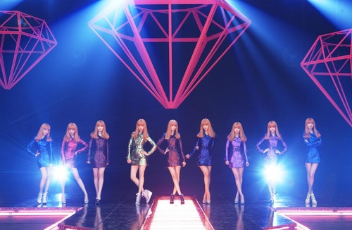 Girls Generation!♥