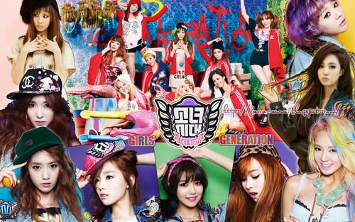 Girls Generation~