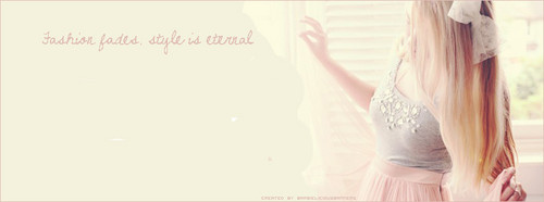 Girly FB Cover