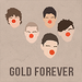 Gold Forever - the-wanted icon