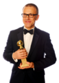 Golden Globe 2013 - christoph-waltz photo
