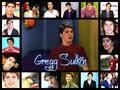 Gregg Sulkin