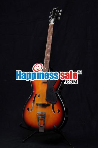 Guitar-acoustic-easy-handle
