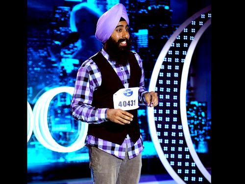 Gurpeet Singh Sarin
