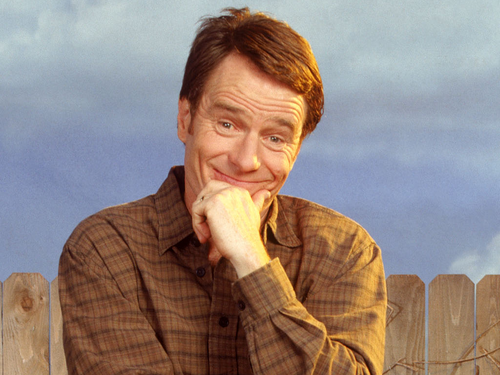 Malcolm In the Middle wallpaper entitled Hal