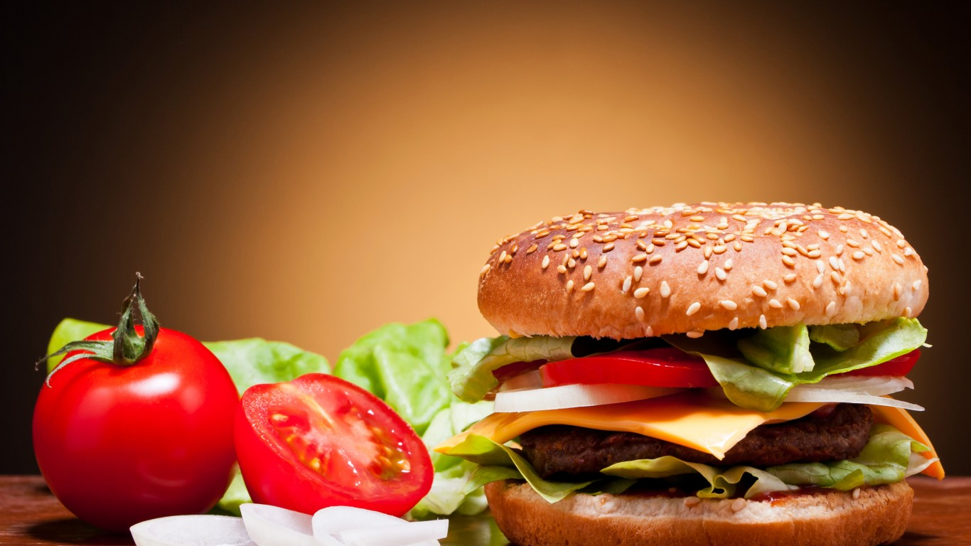 Hamburgers images hamburger hd wallpaper and background for Burger de