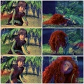 Hiccup and Merida - the-big-four photo