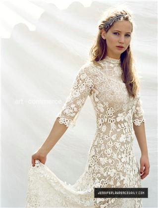 Hilary Walsh (Vogue)