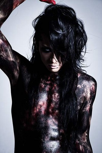 Nocturnal Bloodlust wallpaper titled Hiro