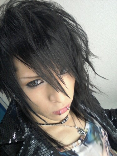 Nocturnal Bloodlust fond d'écran containing a portrait titled Hiro