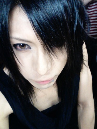 Nocturnal Bloodlust kertas dinding entitled Hiro