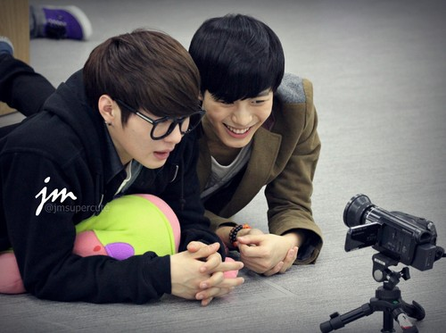 Hongbin & Changsub - vixx Photo