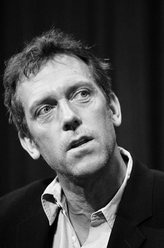 Hugh Laurie 2005