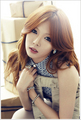 Hyuna - Love Tension - 4minute photo