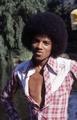 I live in MJ world  - michael-jackson photo