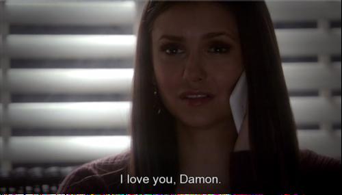 I amor u DAMON