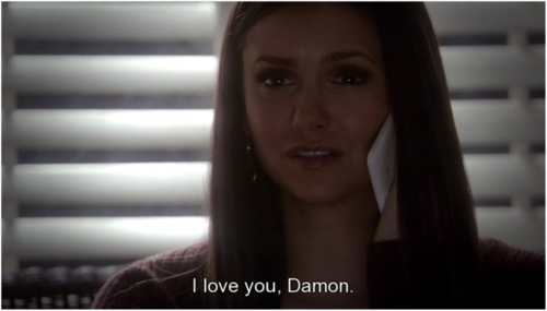 I cinta u DAMON