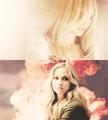 I'm not girly, little Caroline anymore
