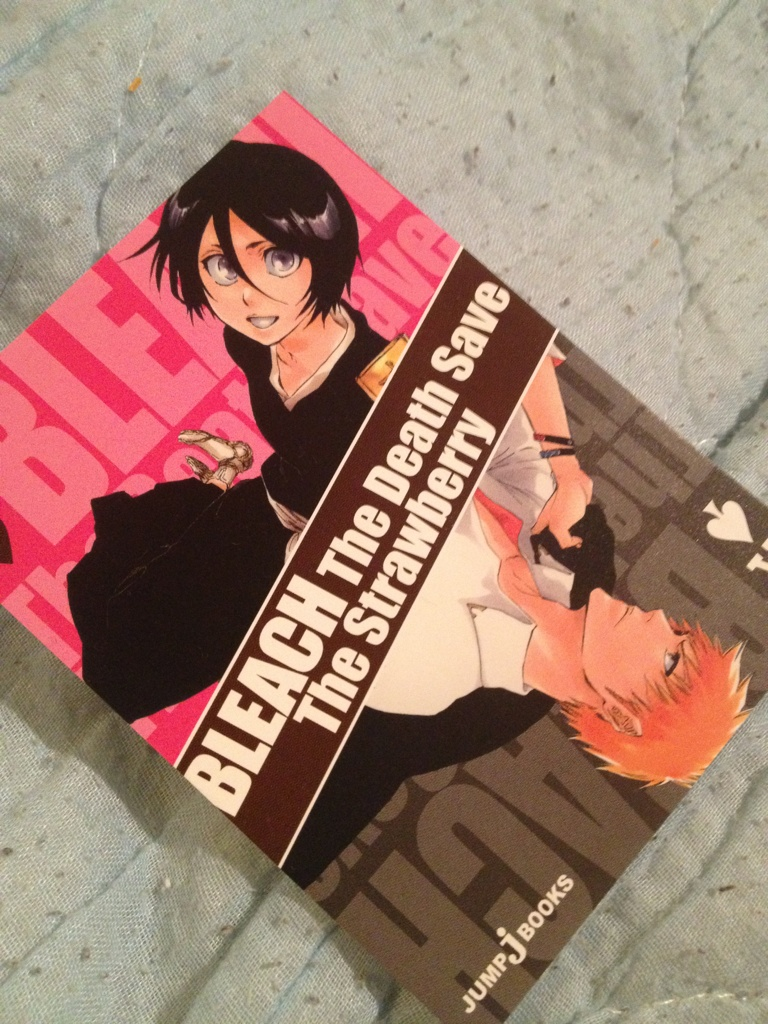 bleach anime essay Watch dubbed anime online and watch cartoons online from animetoon.