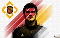 iker-casillas - Iker Casillas Spain wallpaper