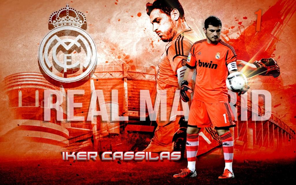 Iker Casillas Iker Casillas