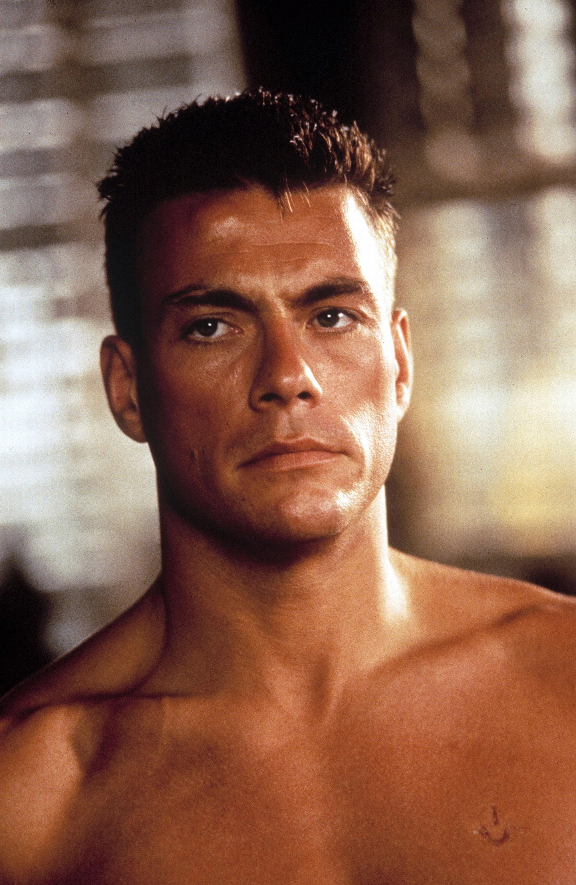 video jean claude van damme: