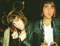 Jack and Alex <3