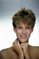 Jamie Lee Curtis  - jamie-lee-curtis photo