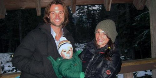 Jared, Gen and Thomas