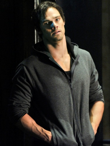 Jay Ryan Images Jay3 Wallpaper And Background Photos