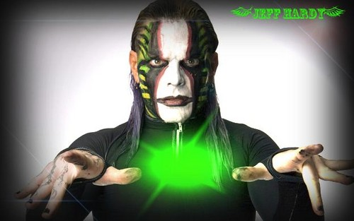 Jeff Hardy wallpaper