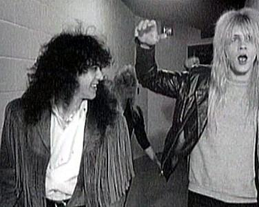 Jeff LaBar and Eric Brittingham