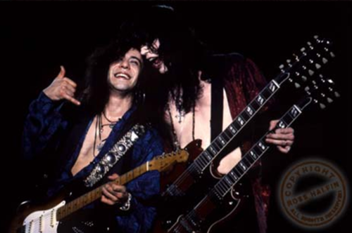 Jeff LaBar and Tom Keifer