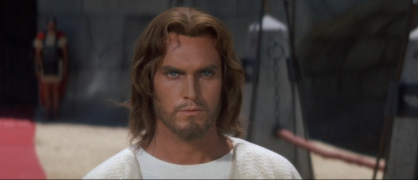 msyugioh123 images jeffrey hunter jesus wallpaper and