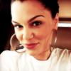 Jessie J photo containing a portrait entitled Jessie J